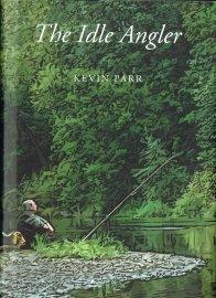 idleangler cover