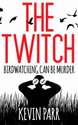 Twitch cover